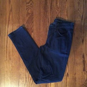 Denim - Calvin Klein Ultimate Skinny Jeans Dark Wash